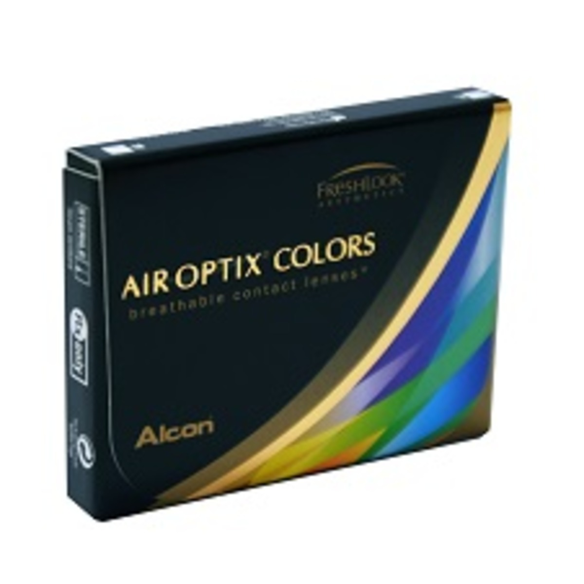 Air Optix Colors Ambre (Honey)