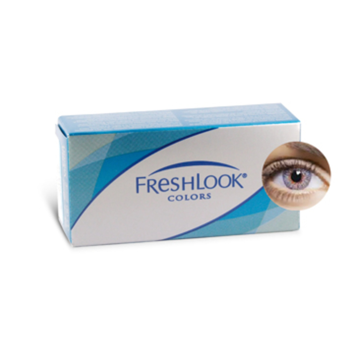 Freshlook Colors Misty Gray (Gris)